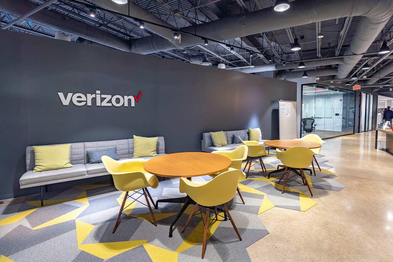 100 Southgate Parkway Verizon office