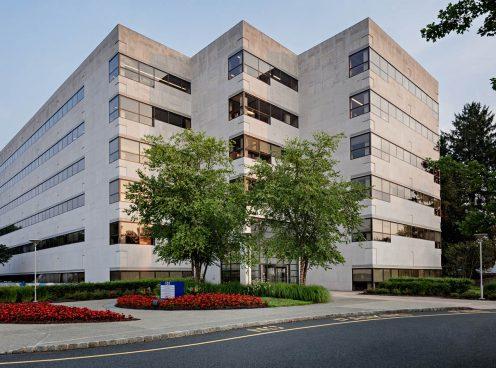 101 JFK parkway exterior building